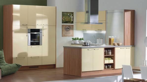 Salon kuhinj v Ljubljani - Alples