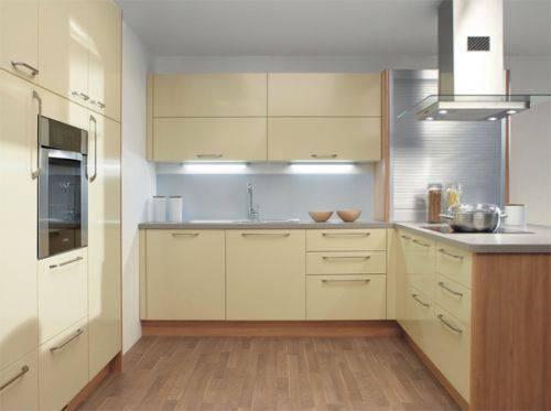 Kuhinja z dnevno sobo po ugodnih cenah