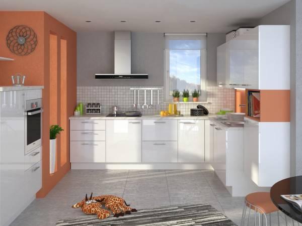 Kuhinjski elementi in oprema