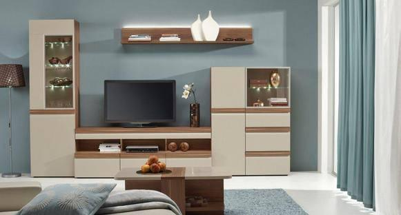 Moderne dnevne sobe