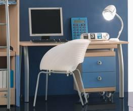Računalniške in otroške kotne mize
