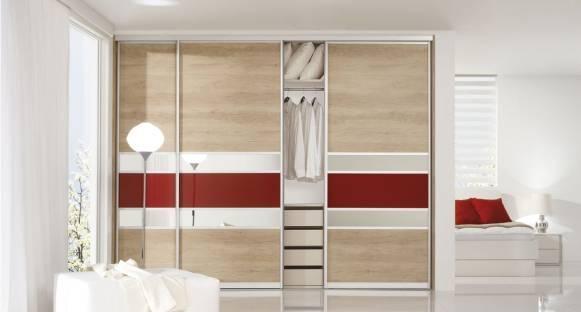 vgradne garderobne omare