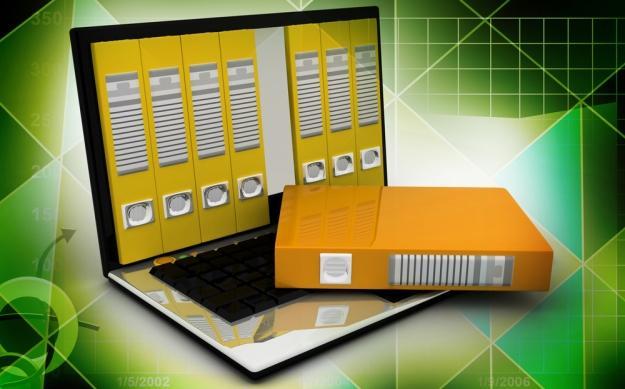 Elektronsko arhiviranje