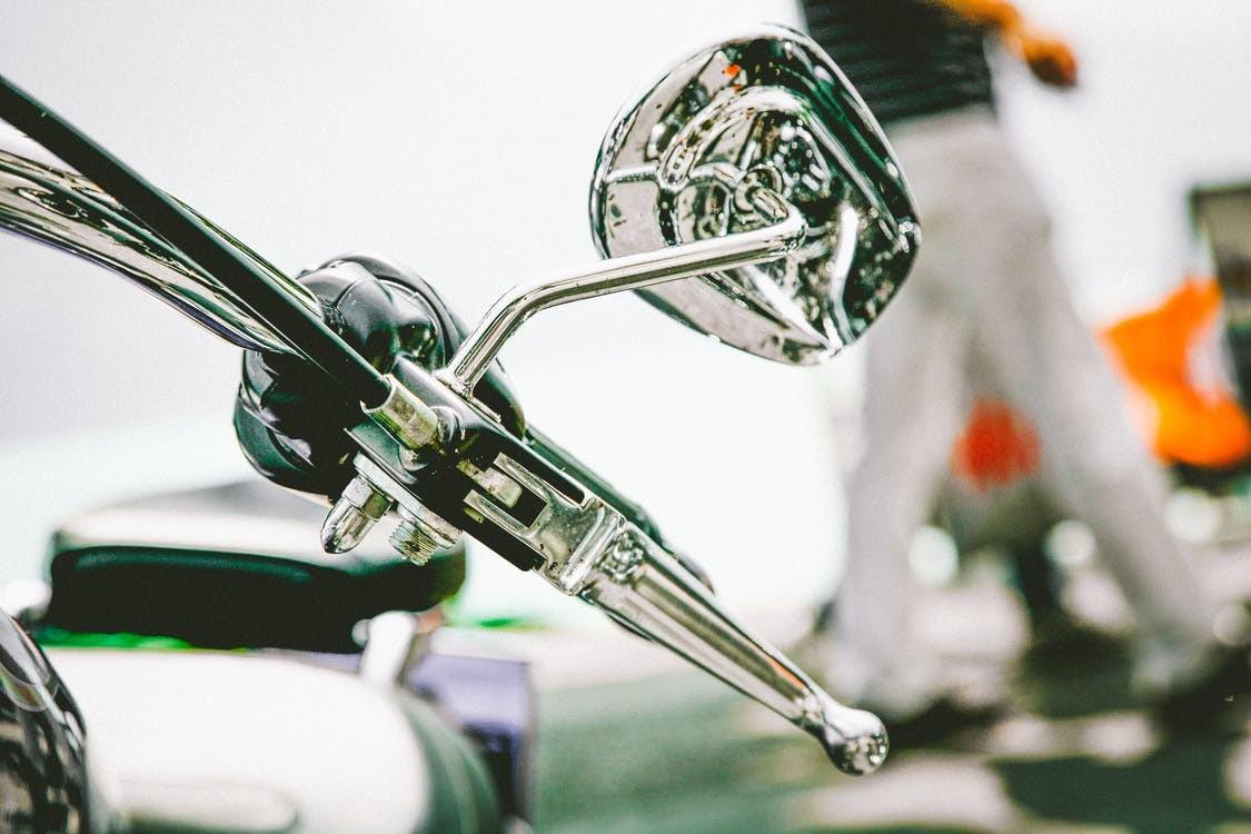moped Špan