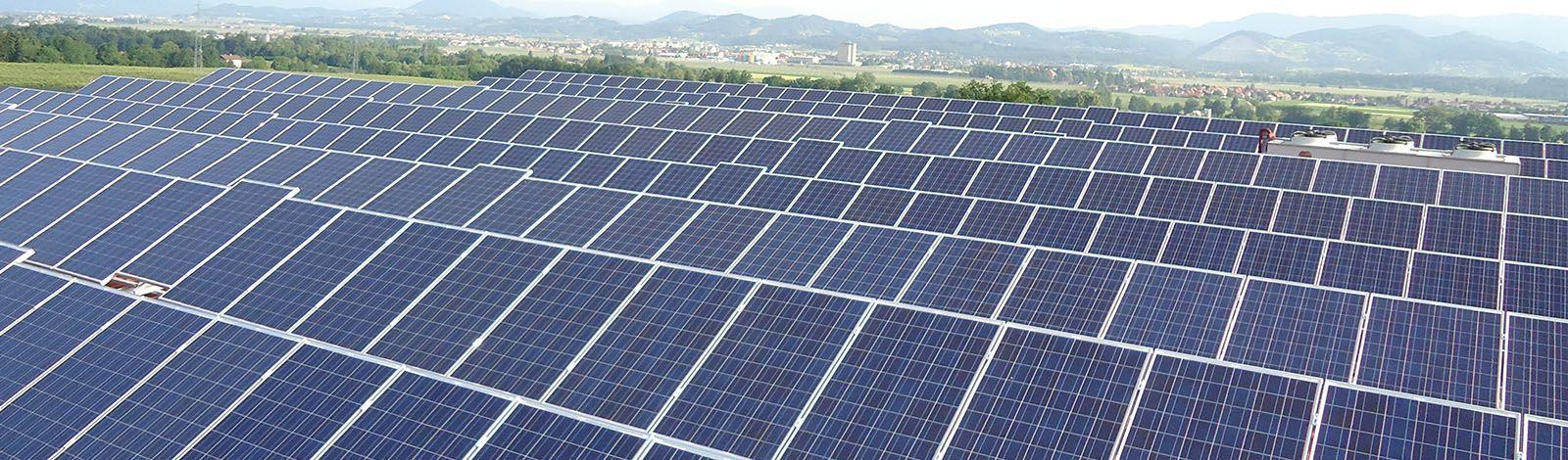 fotovoltaika za samooskrbo