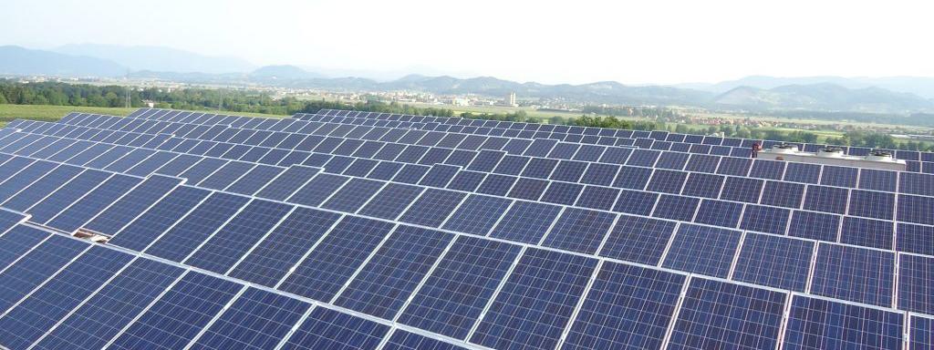Sončne elektrarne Sol navitas montaža in cena