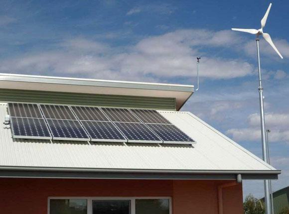prednosti sončne elektrarne