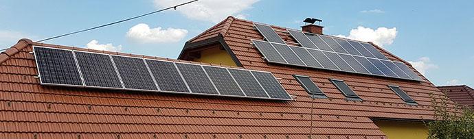 subvencija za sončne elektrarne v Sloveniji