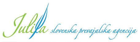 Prevajalska agencija Julija