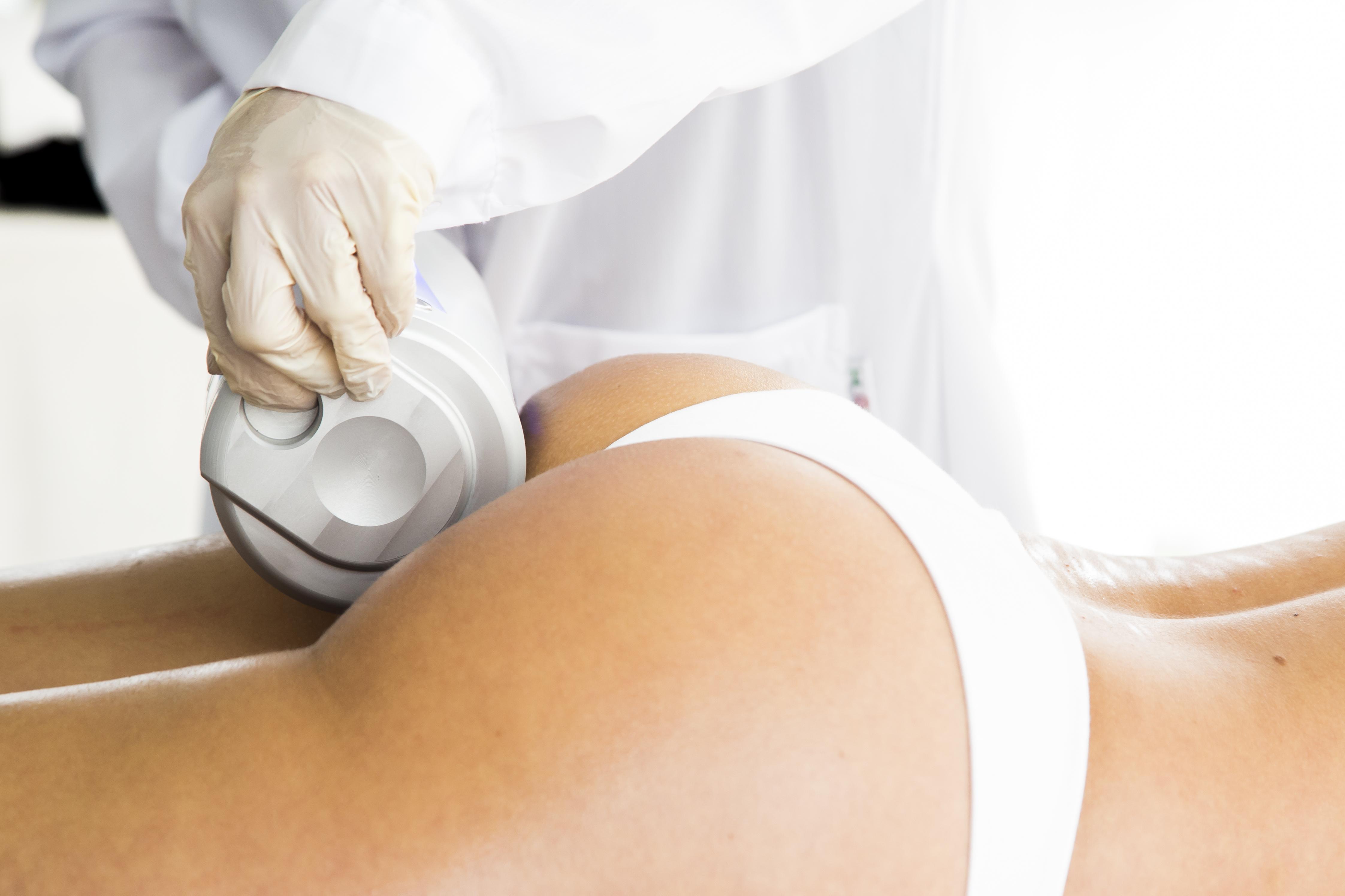 Sproščujoča anticelulitna masaža