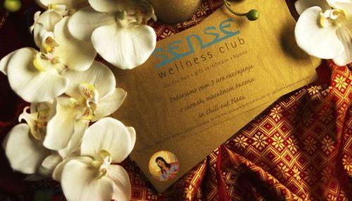 Darilni boni za masažo