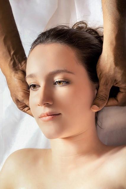 Čiščenje kože na obrazu