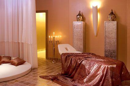 Sensa orientalska masaža