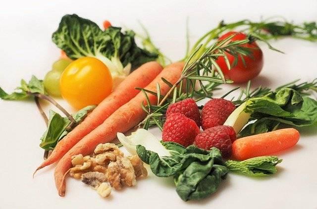 Zdrava prehrana proti celulitu