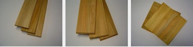 Lesena tla