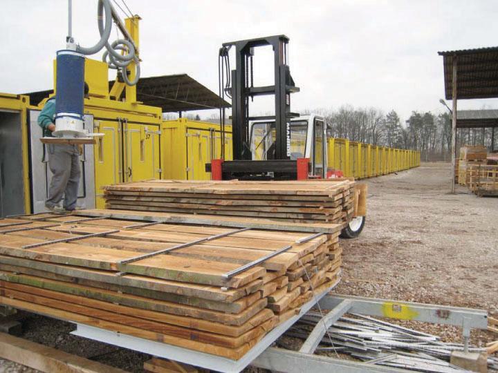 essiccazione legno Futura