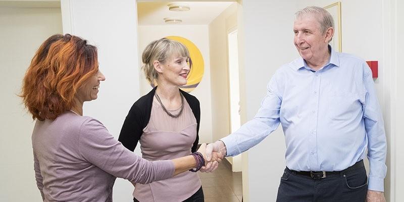 Holistični center ponuja individualni trening tujih jezikov