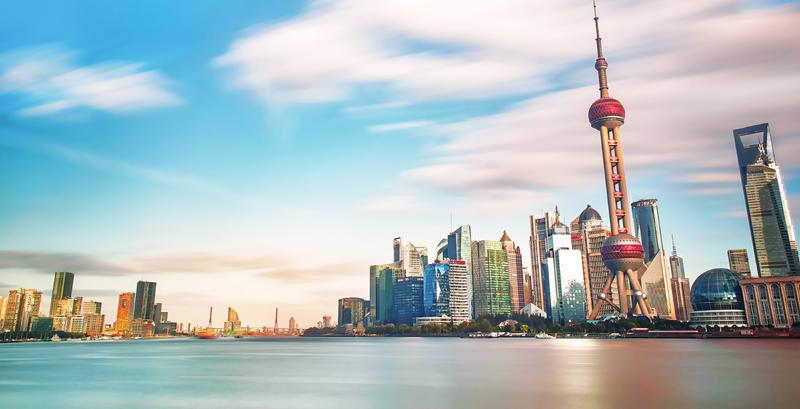 Bi vaše podjetje rado sodelovalo s Kitajsko? Naučite se kitajščine