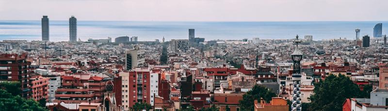 Želite v Španijo