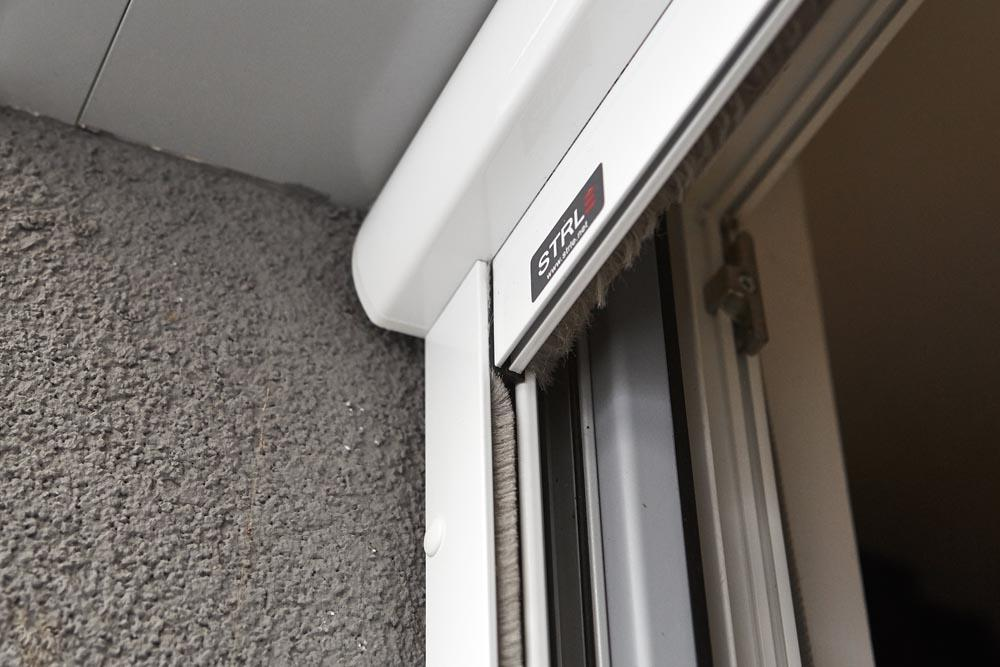 komarniki za balkonska vrata cena