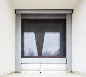 Rolo komarniki za okna Strle