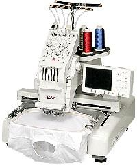 Vezilni stroji