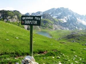 Črna gora | Naravni park
