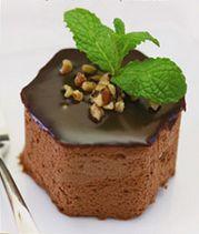 Čokoladne sladice