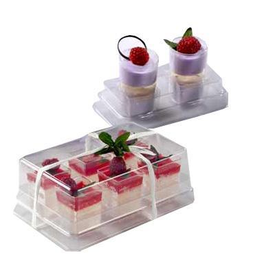 Embalaža za torte in sladice