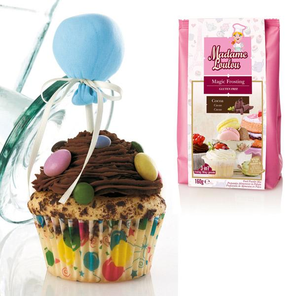 Muffini in ostale sladice brez glutena