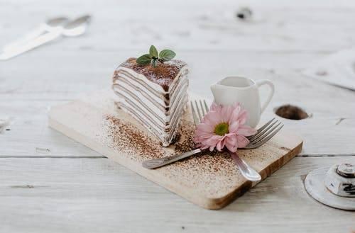 Sladice: torte in biskviti brez glutena