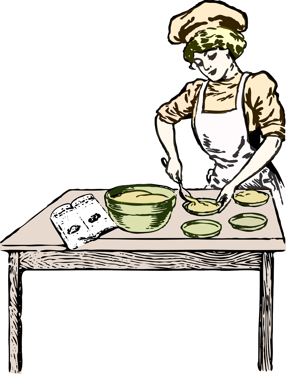 Pripomočki za peko