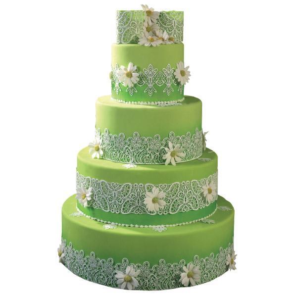 Torte za obhajilo