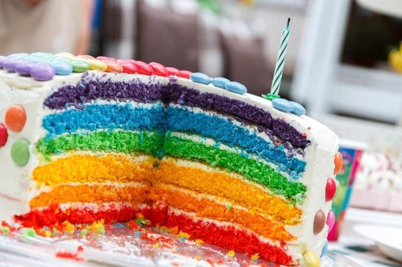 Okrasitev torte