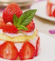 Torta brez glutena je okusna