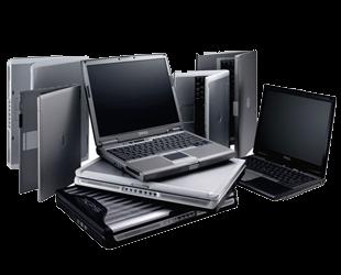 Rabljena računalniška oprema
