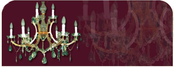 Salon svetil Lumen svetila d.o.o.