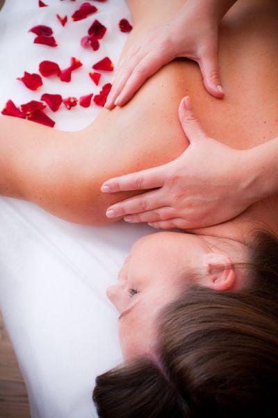 Klasična masaža telesa