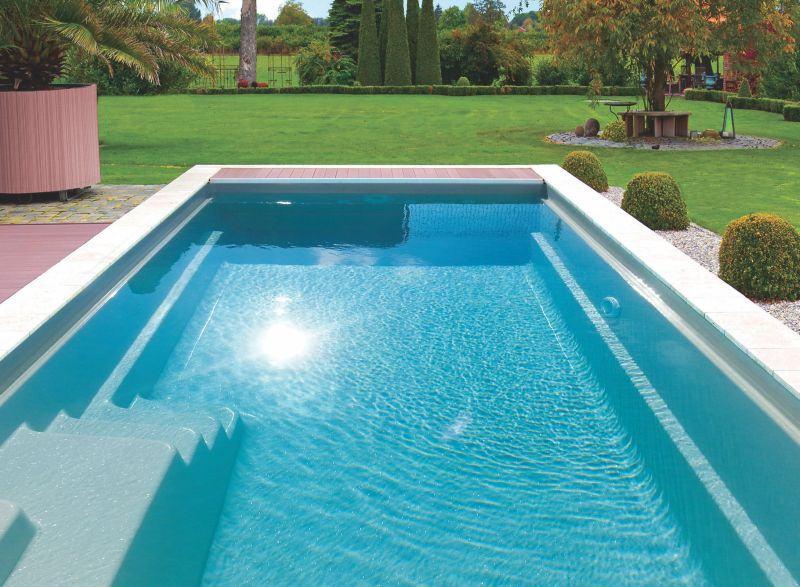 Družinski vrtni bazeni