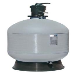 Filtriranje bazenske vode