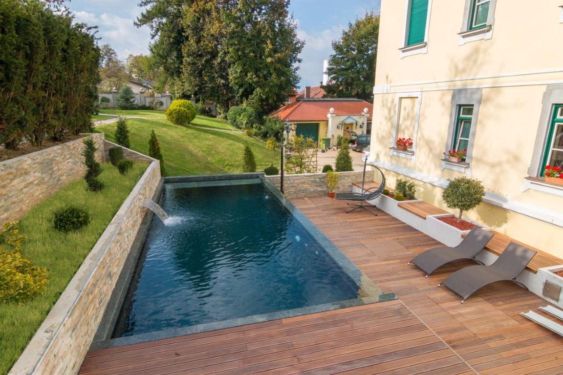 Karbonsko-keramični bazeni