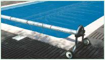 Plavajoča bazenska pokrivala