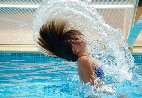 Montažni bazeni nudijo užitek celotni družini