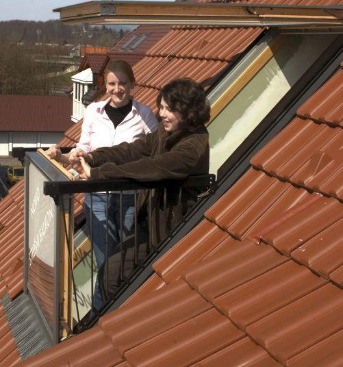 Balkonska okna