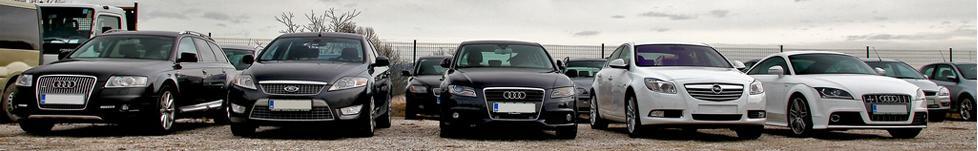 Leasing za osebna vozila