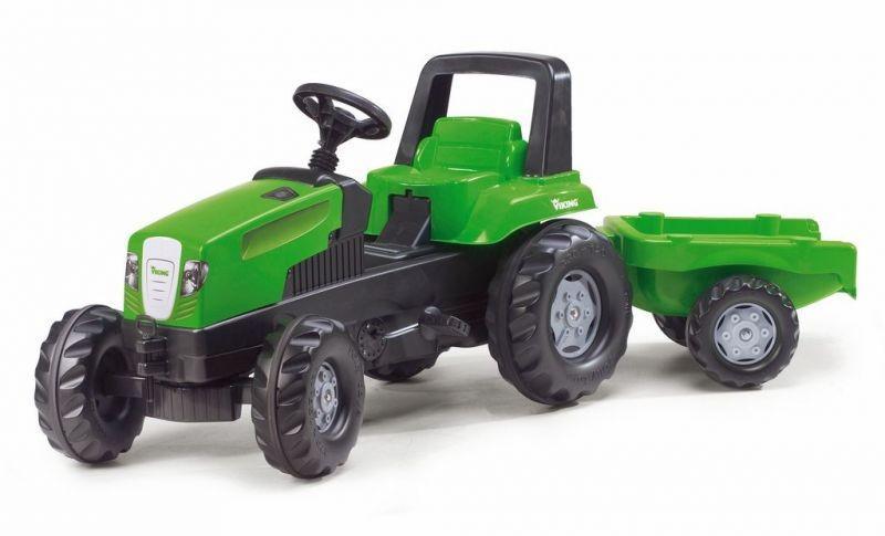 Otroški traktor