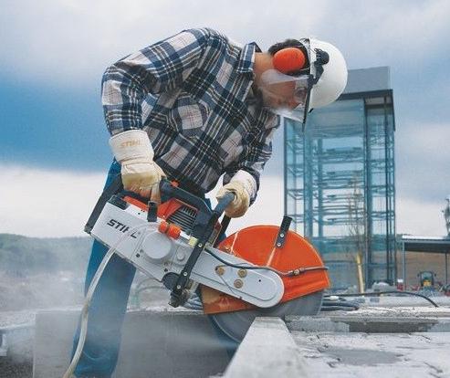 Rezalnik betona