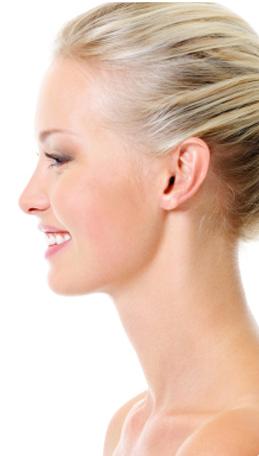 Rinoplastika - operacija nosu