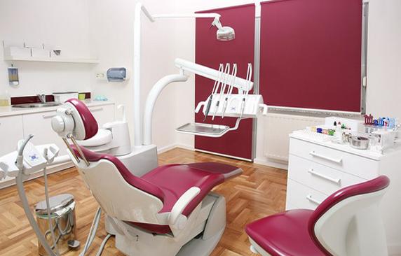Zobna ambulanta Dental Art Studio