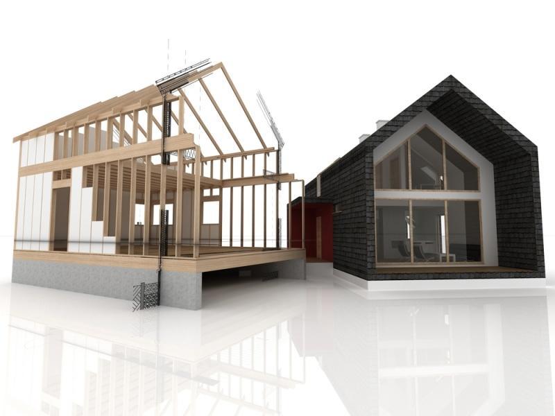 Pametne adaptacije hiše